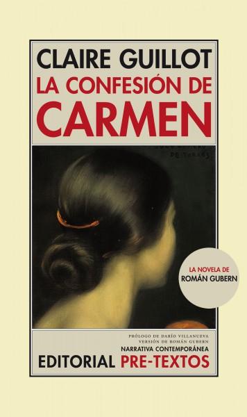 La confesión de Carmen de Román Gubern